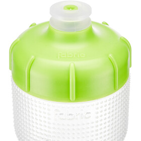 Cannondale Retro Gourde 750ml, clear/green